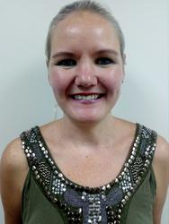 Danilla Botha, estate agent